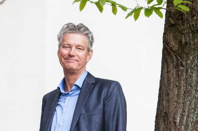 Luc Boekesteijn