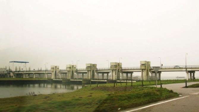 De Nijkerkerbrug wordt gerenoveerd door Project DOEN.