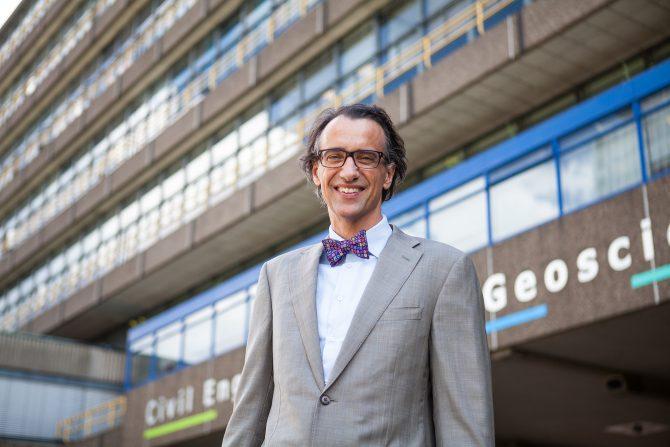 Marcel Hertogh. Foto door Jorrit 't Hoen.