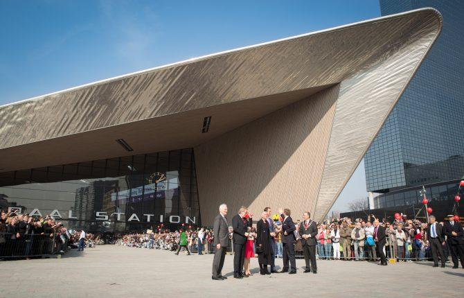 rotterdam-centraal-opening